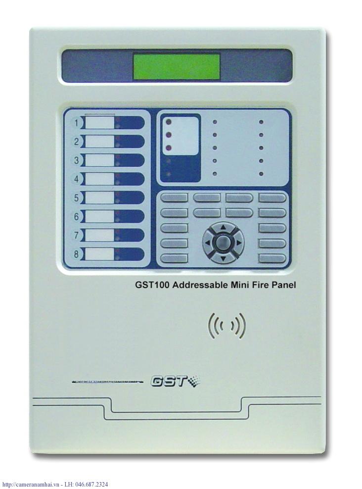TT báo cháy GST 100