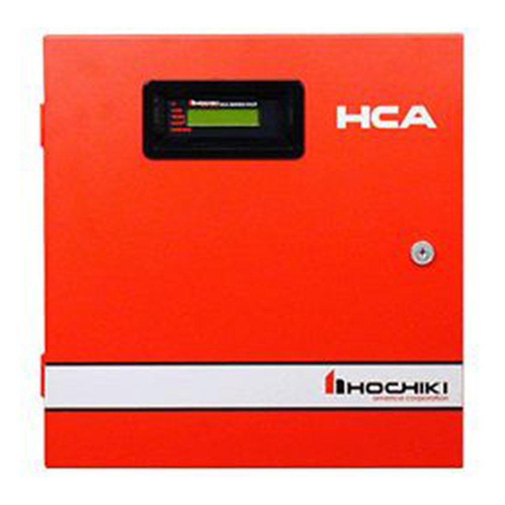TTbáo cháy và xả khí HCA 2-4-8