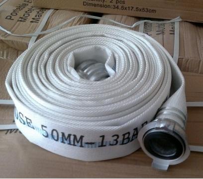 Cuộn vòi TQ D50x10BARx20m